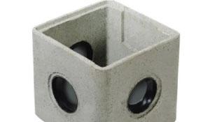 R parations de tuyaux sans d montage avec un chemisage - Rehausse chambre de visite beton ...