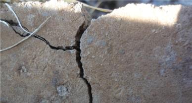 reparer fissure fosse septique construction maison b ton arm. Black Bedroom Furniture Sets. Home Design Ideas